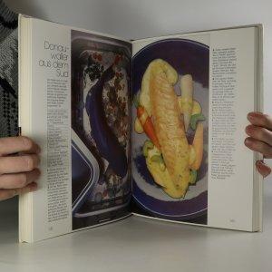 antikvární kniha Essen Wie Gott in Deutschland, neuveden