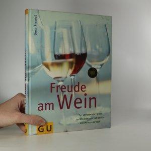 náhled knihy - Freude am Wein