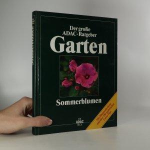 náhled knihy - Garten