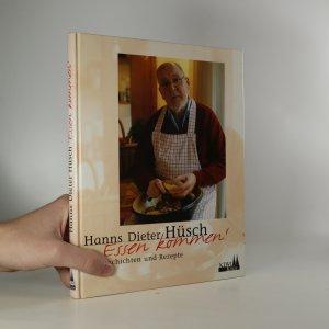 náhled knihy - Essen kommen