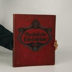 náhled knihy - Musikalische Edelsteine