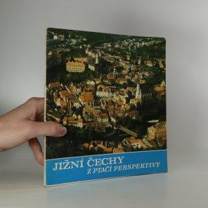 náhled knihy - Jižní Čechy