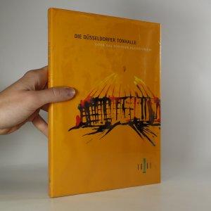 náhled knihy - Die Düsseldorfer Tonhalle