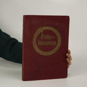 náhled knihy - Götterdämmerung