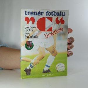 náhled knihy - Trenér fotbalu