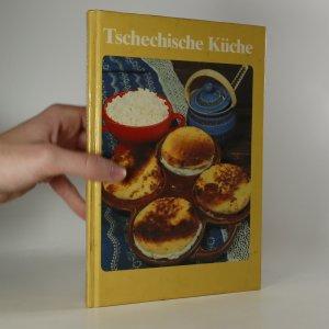 náhled knihy - Tschechische Küche