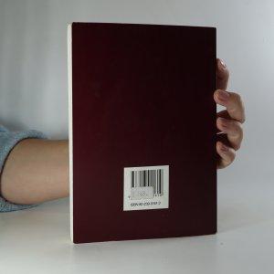 antikvární kniha Potraviny a nápoje, 2003