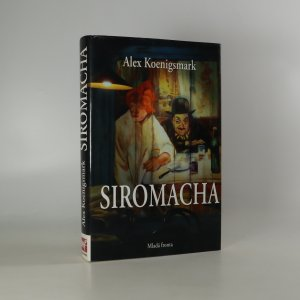náhled knihy - Siromacha