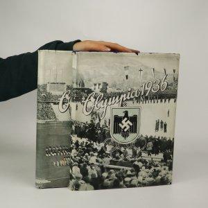 náhled knihy - Die Olympischen Spiele 1936 (2 sv.)