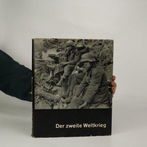 náhled knihy - Der zweite Weltkrieg
