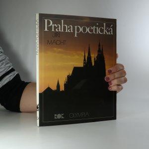 náhled knihy - Praha poetická
