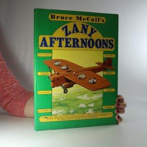 náhled knihy - Zany Afternoons