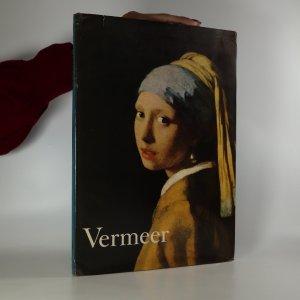 náhled knihy - Vermeer