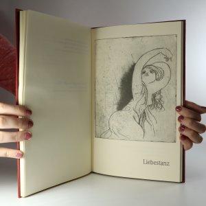 antikvární kniha Das Hohe Lied der Liebe, neuveden