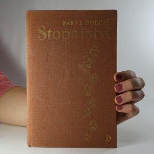 náhled knihy - Stopařství