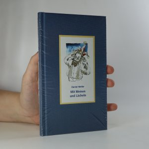 náhled knihy - Mit Weinen und Lächeln