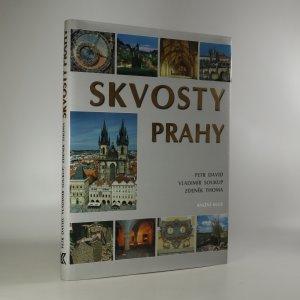 náhled knihy - Skvosty Prahy