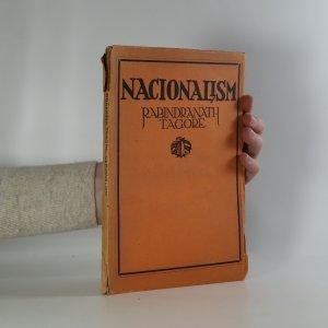 náhled knihy - Nacionalism