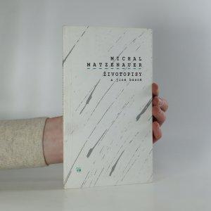 náhled knihy - Životopisy a jiné básně