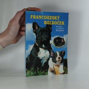 náhled knihy - Francouzský buldoček