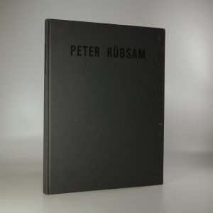 náhled knihy - Peter Rüsbam (autogram)