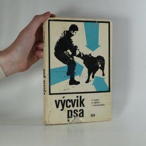 náhled knihy - Výcvik psa. Výchova a výcvik psů služebních plemen