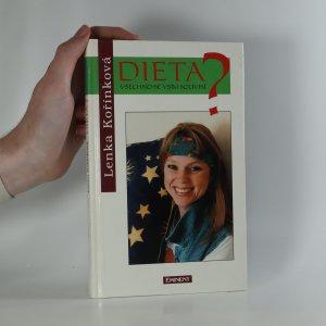 náhled knihy - Dieta? Všechno se vším souvisí