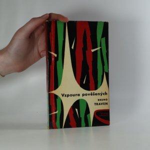 náhled knihy - Vzpoura pověšených