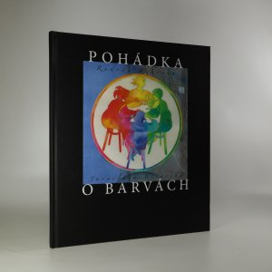 náhled knihy - Pohádka o barvách
