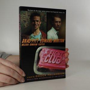 náhled knihy - Fight Club