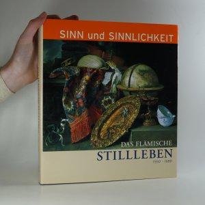 náhled knihy - Das flämische Stillleben