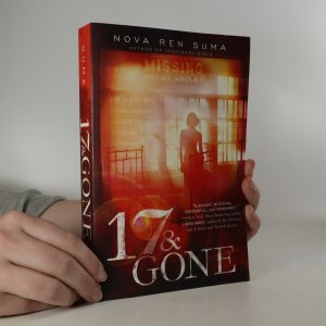 náhled knihy - 17 & Gone