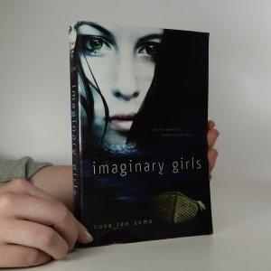 náhled knihy - Imaginary girl