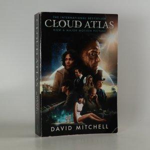 náhled knihy - Cloud Atlas