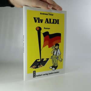 náhled knihy - Viv ALDI (podpis)