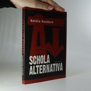 náhled knihy - Schola alternativa