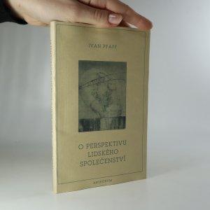 náhled knihy - O perspektivu lidského společenství