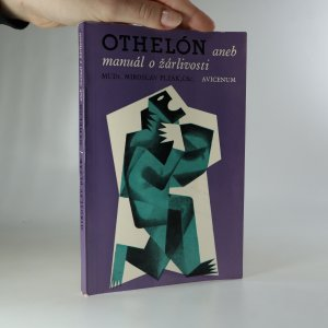náhled knihy - Othelón, aneb, Manuál o žárlivosti
