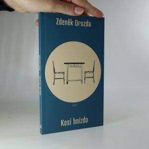 náhled knihy - Kosí hnízdo