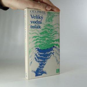 náhled knihy - Veliký vodní tulák