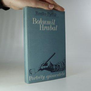 náhled knihy - Bohumil Hrabal