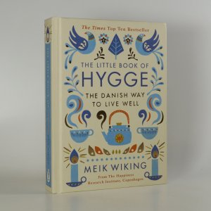 náhled knihy - The Little Book of Hygge