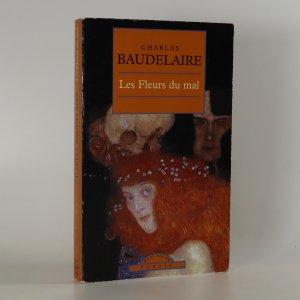 náhled knihy - Les Fleurs du mal