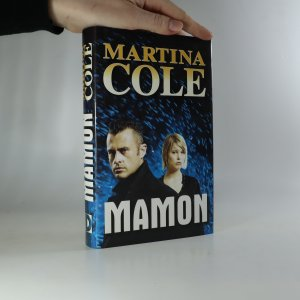 náhled knihy - Mamon