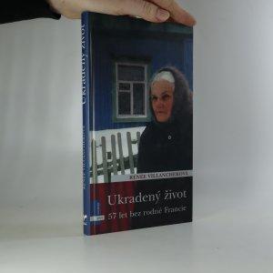 náhled knihy - Ukradený život