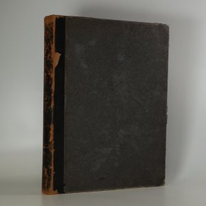náhled knihy - Devatenácté století slovem a obrazem. Díl I. Svazek II.