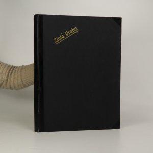 náhled knihy - Zlatá praha. Ročník XXI.