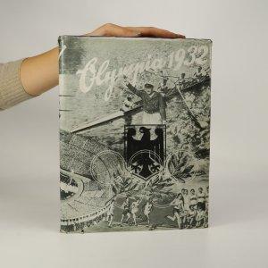 náhled knihy - Die Olympischen Spiele in Los Angeles 1932