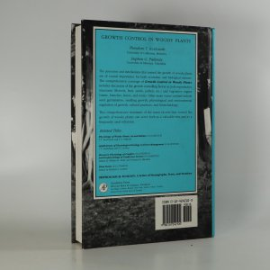 antikvární kniha Growth Control in Woody Plants, 1997