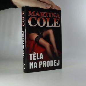 náhled knihy - Těla na prodej